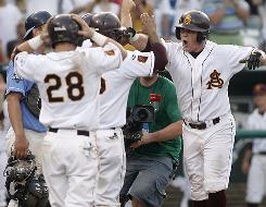 In search of its sixth national championship, Arizona State will enter the NCAA tournament as the No. 1 overall seed.