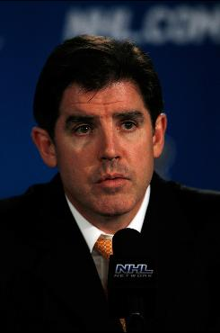 Flyers Coach Peter Laviolette Sees Lessons In '06 Run