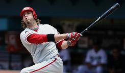 Jayson Werth is just one of several Phillies struggling at the plate, hitting .108 between May 24 and June 6.