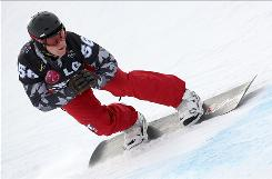 Through his foundation, 2002 Olympic halfpipe champion Ross Powers has financially backed multiple snowboarders. That group includes two who beat him out for spots on the 2010 USA Olympic team. Other Olympic athletes, such as Michael Phelps, have made financial contributions to the Ross Powers Foundation, furthering the cause.