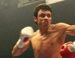 Julio Cesar Chavez Jr. was pushed to 12 rounds for the first time in his eight-year career by John Duddy, but still won by unanimous decision.