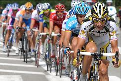 Doping allegations are common in the Tour de France. During Lance Armstrong's record seven-year run that began in 1999, every one of the top-three finishers or their teams were eventually charged with or investigated for doping..