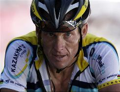 Seven-time Tour de France winner Lance Armstrong has indicated that the 2010 race will be the last of his career.