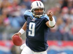 Steve McNair died in what police said was a murder-suicide on July 4, 2009.