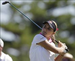 Alexis Thompson will play her first U.S. Women's Open as a professional after competing as an amateur from agate 12-14.