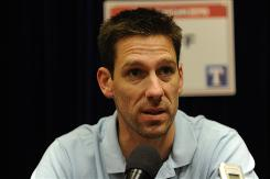 After a chaotic year, new Rangers pitcher Cliff Lee will seek a no-trade clause in his next contract.