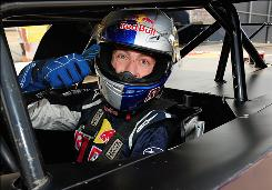 Travis Pastrana,  who missed the fourth and fifth races this year, will race in the New England Forest Rally even though he likely won't win the Rally America Series.
