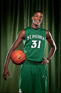 Rising senior Michael Gilchrist of St. Patrick's (N.J.) is widely considered the top prospect in the 2011 class. He will play for Kentucky next year.
