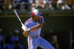 Andre Dawson will enter the Hall of Fame Sunday as just the second, and perhaps last, member of the former Montreal Expos to make it to Cooperstown, N.Y.