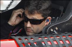 With a top speed of 171.393 miles per hour, Tony Stewart captured his second pole of the season for Sunday's Sunoco Red Cross Pennsylvania 500 event. In his only other pole of the season, Stewart crashed and finished in 32nd place.