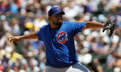 The Cubs expect starter Carlos Silva, who underwent a heart precedure on Monday, to begin light physical activity this week and start a throwing program early next week.