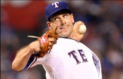 Since his arrival, Cliff Lee has had a strong impact on the Rangers, boosting attendance, television ratings and playoff aspirations.