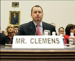 Stubbornness might not be the best approach for Roger Clemens as he faces federal perjury charges.