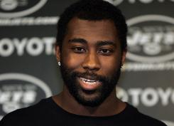Darrelle Revis returned to the Jets on Monday after a holdout of more than five weeks.