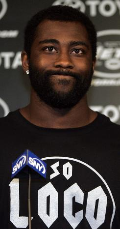 The end of contract negotiations reunited Darrelle Revis and the Jets.