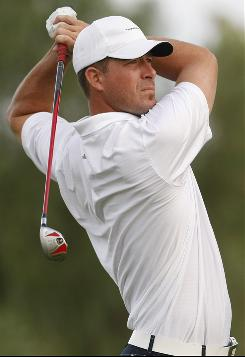 "Former MLB pitcher Mark Mulder gave up baseball, but picked up golf. ""It's hard to say I'm retired when I'm 33 years old,"" said Mulder. ""I had to find something, and I started searching for golf tournaments."""