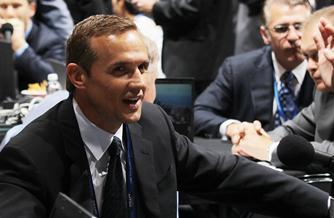 New GM Steve Yzerman Gives Lightning A Bolt Of Energy