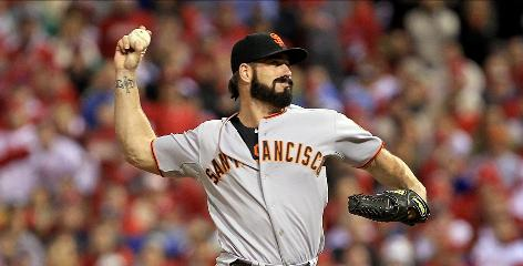 Giants closer Brian Wilson dominated the NL this year, saving 48 games out of 53 opportunities, posting a 1.81 ERA and striking out 93 in 74 2/3 innings.