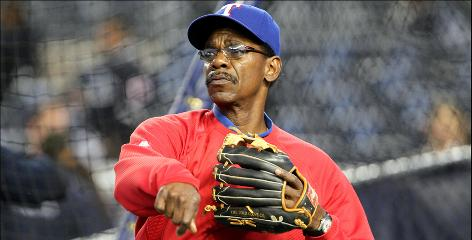 Rangers manager Ron Washington, who in March admitted to failing a drug test  he was positive for cocaine in July 2009  says management and his team supported him.