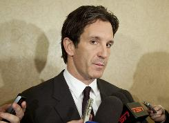 Brendan Shanahan, an eight-time All-Star and current NHL vice president, is looking for ways to spice up the All-Star Game.