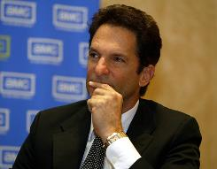 Movie producer Peter Guber is part of the Golden State Warriors' new ownership group.