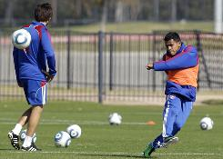 FC Dallas and forward David Ferreira are favored in the MLS Cup against the Colorado Rapids.