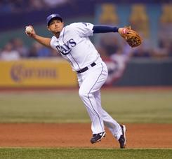 Rays shortstop Jason Bartlett could end up plying his trade with the Padres in 2011 if a proposed deal between the teams goes through.
