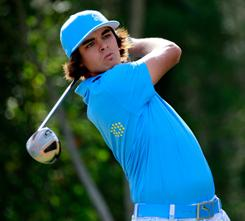 Rickie Fowler, the 2010 rookie of the year on the PGA Tour, didn't win a tournament, but many expect him to make a mark in 2011.