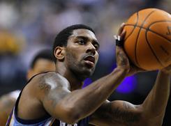 Memphis Grizzlies guard O.J. Mayo and Tony Allen got into an altercation on a team charter over a gambling debt.