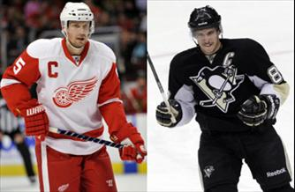 Panel Favors Crosby, Lidstrom As All-Star Team Captains