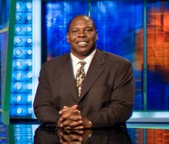 """""""In an effort to make an excuse for the comments, I made comments I shouldn't havem,"""" ESPN NFL analyist Tom Jackson said of saying he had picked the Patriots to beat the Jets to """"cement"""" the Jets """"in the bunker mentality of 'us against the world.' """""""