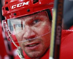 Nicklas Lidstrom will play in his 12th All-Star Game for the Red Wings this weekend.