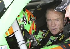 When Mark Martin, 52, takes his next green flag, it will be his 795th. Martin expects to be racing his final season with Hendrick Motorsports, but has no plans to retire.