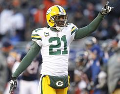 Charles Woodson and the Green Bay Packers defense is ready for the tough task of slowing down quarterback Ben Roethlisberger and the Pittsburgh Steelers in Super Bowl XLV.