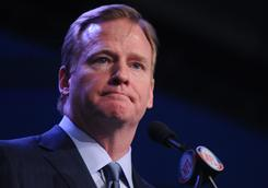 "NFL Commissioner Roger Goodell, who is trying to negotiate his first CBA with the NFLPA, says ""the window of opportunity is on the next few weeks to get an agreement that works for everyone."""