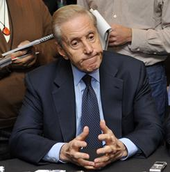 Mets owner Fred Wilpon announced recently that he was seeking an investor to take on 20% to 25% of the team.