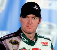 Dale Earnhardt Jr. will look to knock off defending champ Kevin Harvick and rack up his third Budweiser Shootout win this weekend at Daytona.