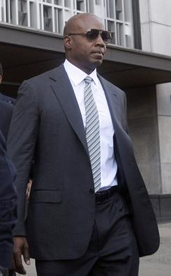 Major League Baseball home run king Barry Bonds faces five charges in his perjury trial, which is set to begin March 21.
