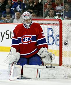 Carey Price made 27 saves and recorded his 10th career shutout.
