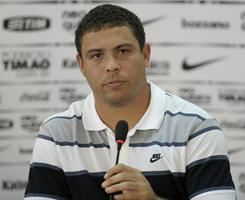 Ronaldo announced his retirement on Monday after an 18-year professional career that included prolific stints at some of Europe's best clubs.