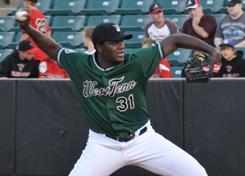 In five minor league seasons, Michael Pineda has gone 31-14 with a 2.49 ERA and nearly a strikeout per inning.