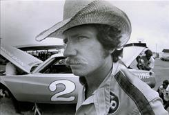 Dale Earnhardt Sr.'s appeal reached all levels of NASCAR fans throughout his career.