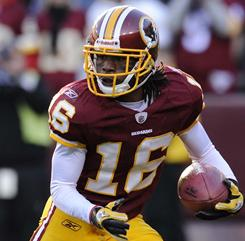 Brandon Banks is expected to return to physical activity in three-to-four weeks.
