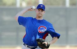Kerry Wood returns to the Cubs after leaving after the 2008 season. Wood began his career with the Cubs, leading them to four postseason berths in his first 14 seasons.