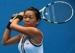 Thanks to her Wimbledon and U.S Open doubles titles, Vania King is the last American woman to win a Grand Slam title.
