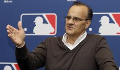 Joe Torre, a catcher in St. Louis in 1972 during the first baseball players strike, says one of the main concerns was improving pension rights.