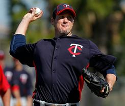 Twins' Joe Nathan is coming back from Tommy John elbow surgery.