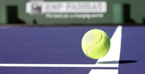 Indian Wells event puts it all on line: Hawk-eye on every court ...