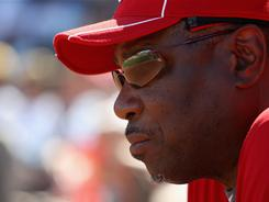 Dusty Baker still believes his Reds have what it takes to make a deep playoff run even though he thinks many people have already written his club off this season.