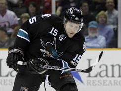 Dany Heatley has 24 goals and 34 assists in 71 games this season.